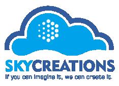 Skycreations – Jasa Pembuatan Website, Desain Grafis, Digital Marketing Surabaya